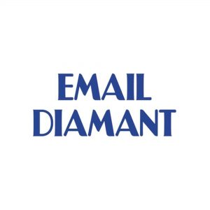 Client Email Diamant- agence Your Bright Side