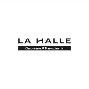 Client La Halle - agence Your Bright Side