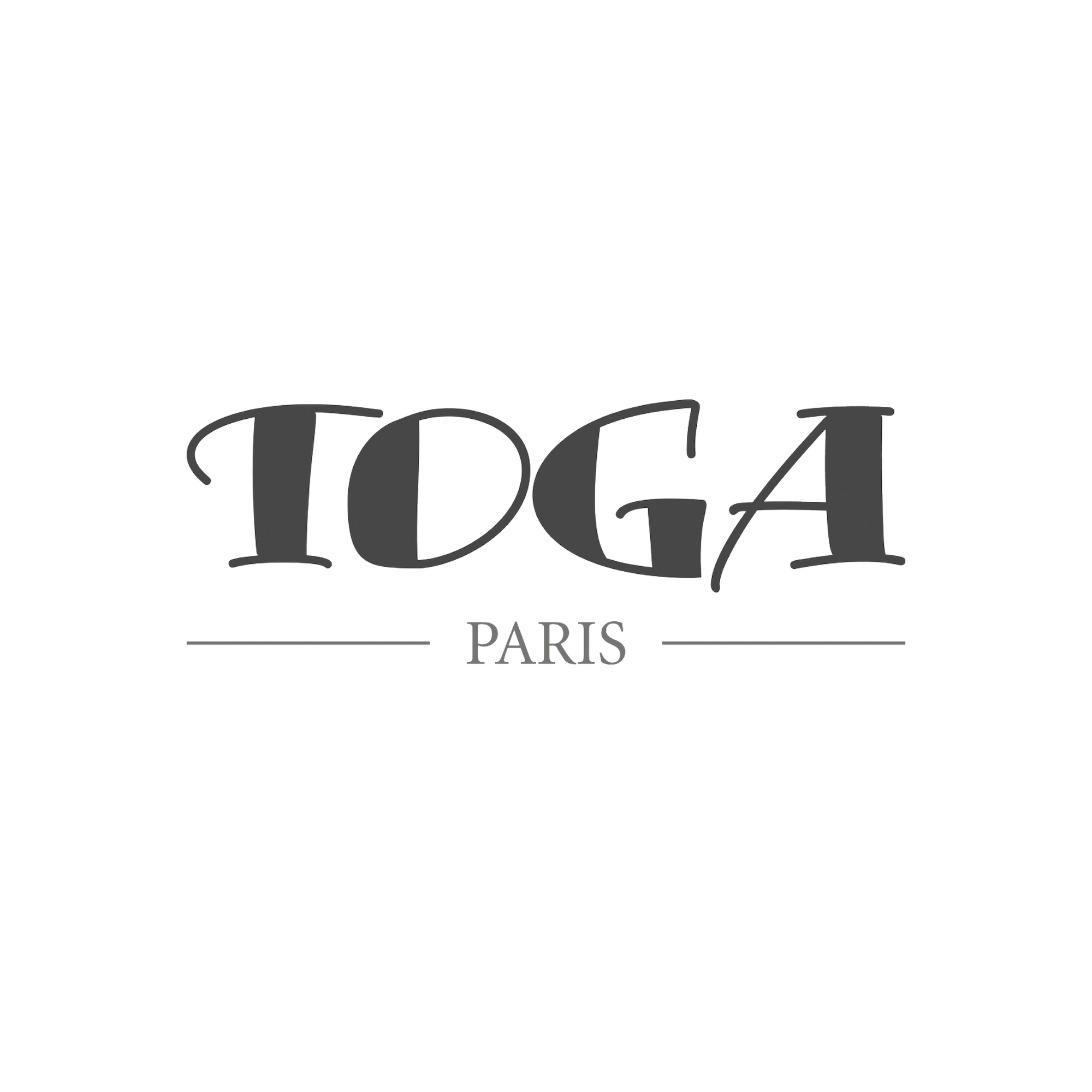 Client Toga - agence Your Bright Side